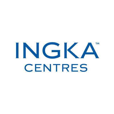 Logo Ingka Centres