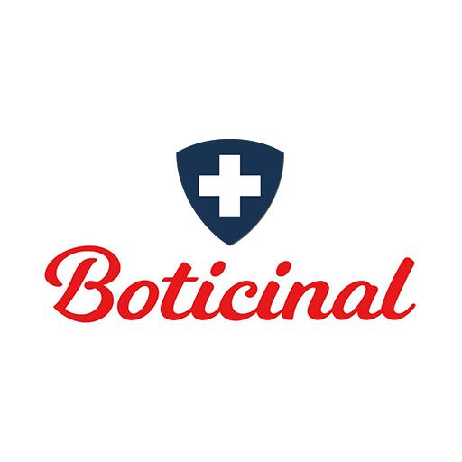 Logo Boticinal