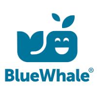 Logo Blue Whale
