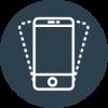 Picto smartphone